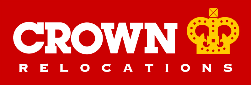 Crown Relocations logo – high resolution